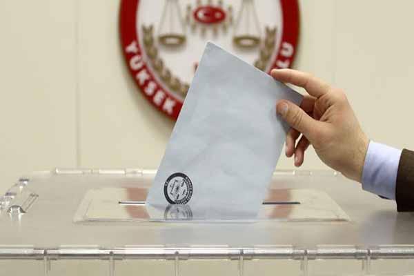 YSK'dan yurtiçi ve yurtdışı seçmen listesi ile ilgili önemli açıklama