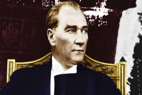 Facebook, Mustafa Kemal Atatürk ile ilgili önemli bir karar aldı