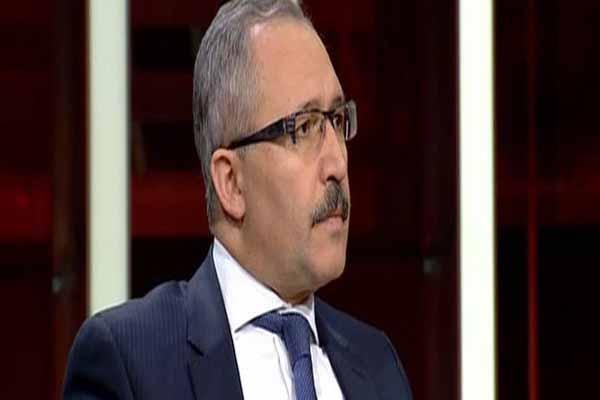 Abdülkadir Selvi'den flaş AKP yorumu