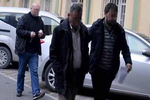 Hayali ihracat operasyonunda 20 kişi hakkında tutuklama kararı