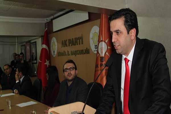 AK Parti aday adayının cansız bedeni bulundu