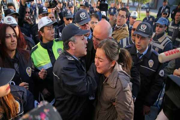 Soma davası 15 Nisan'a ertelendi