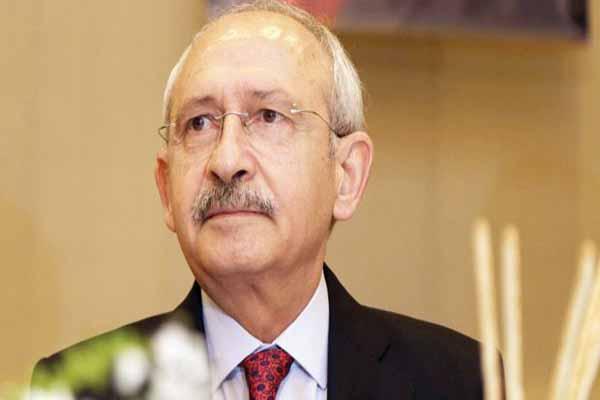 CHP lideri Kılıçdaroğlu seçimi kazanırsa 6 maddeyi hayata geçirecek
