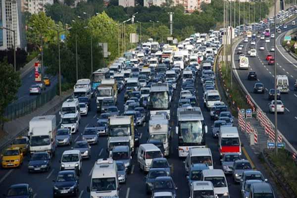 İstanbul'da 23 Nisan günü o yollar kapalı olacak