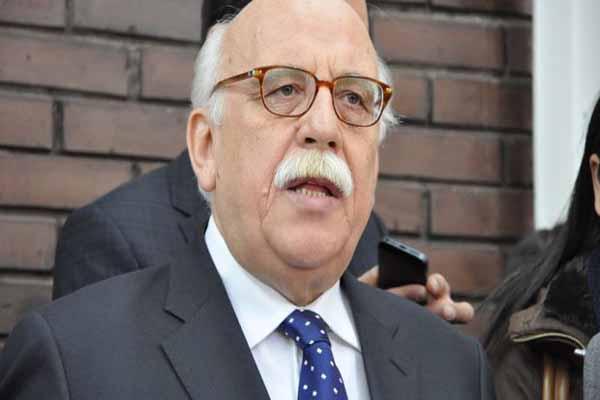 Bakan Nabi Avcı, 2010 yılında yapılan KPSS hakkında açıklamalar yaptı