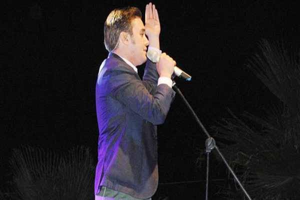 Mustafa Ceceli konserinde polis müdahalesi
