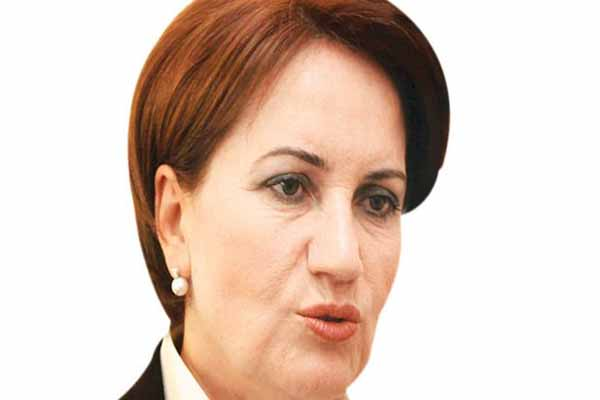MHP'li Merak Akşener'e destek sürüyor