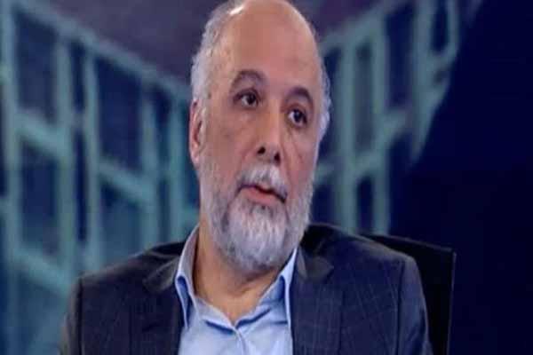 Latif Erdoğan, saldırıya uğradığını iddia etti