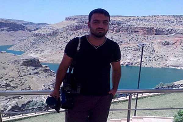 PKK bu kez Diyarbakır'da gazeteci kaçırdı