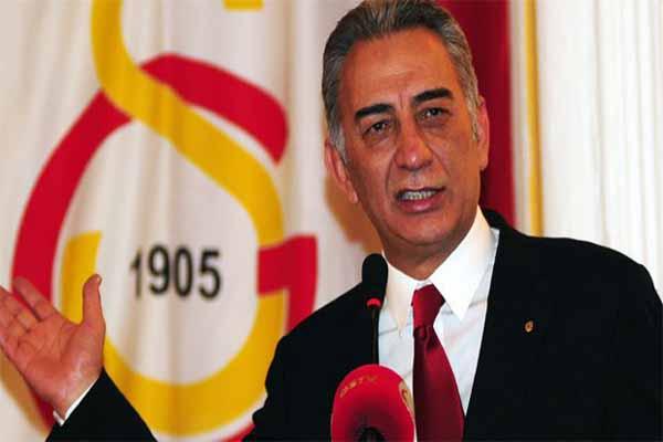 Galatasaray'ın eski başkanı Adnan Polat kaza geçirdi, sağlık durumu nasıl