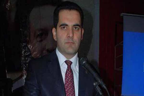 AK Parti Milletvekili adayına bıçaklı saldırı