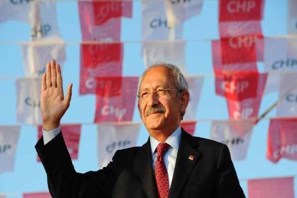 CHP lideri Kılıçdaroğlu İzmir'de seçmenleriyle buluştu