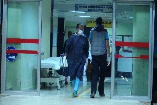 Gaziantep'te Mers virüsü şüphesi