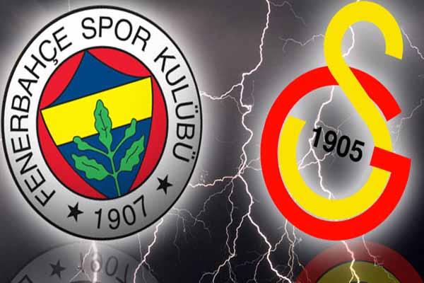 Fenerbahçe Galatasaray maçı ne zaman ve saat kaçta oynanacak