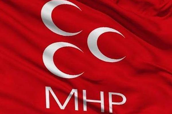 MHP'de o isimler partiden ihraç edildi
