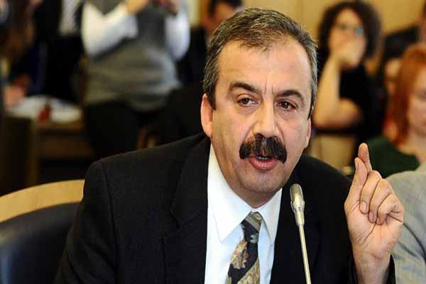 Genel seçimler öncesi Sırrı Süreyya Önder'den flaş karar