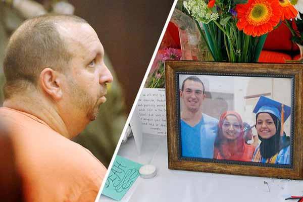 Müslüman gençleri öldüren adam idam cezası ile yargılanacak