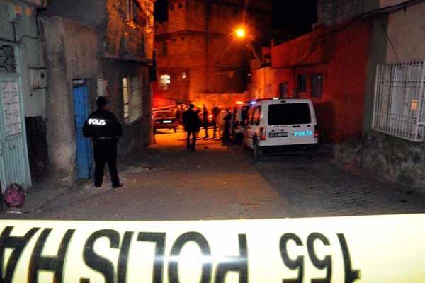 Gaziantep'te IŞİD kavgası, 3 kişi gözaltında