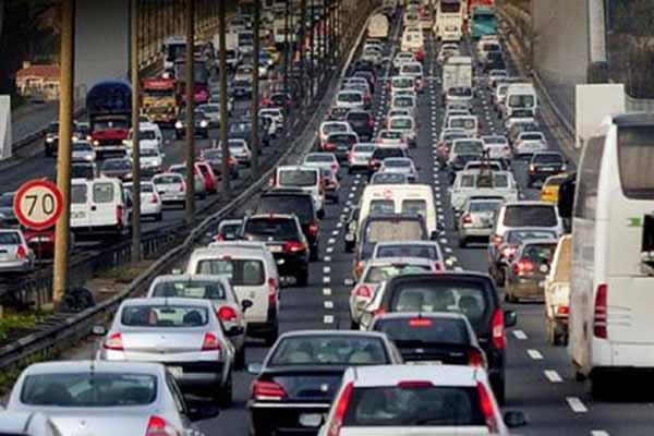 İstanbul'da bugün hangi yolllar kapalı olacak
