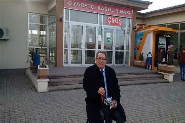 Gazeteci Mete Akyol hayata gözlerini yumdu