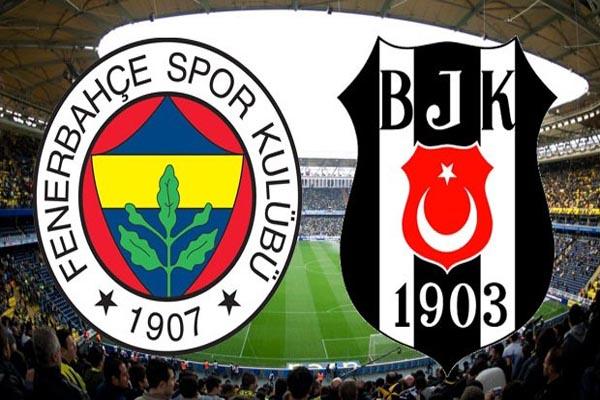 Fenerbahçe-Beşiktaş derbisi muhtemel 11'leri belli oldu