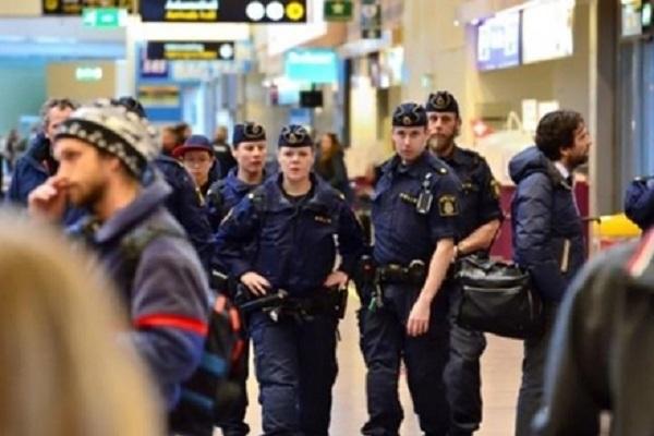 İsveç'te yakalanan PKK'lı Almanya'ya teslim edilecek
