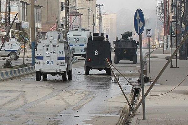 Lice'de ilan edilen sokağa çıkma yasağı kaldırıldı