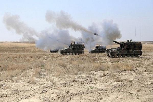 IŞİD'e yönelik operasyonda 45 terörist öldürüldü