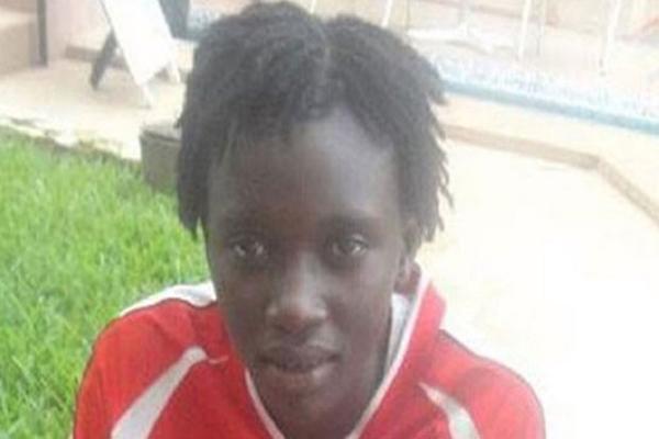 Milli futbolcu sığındığı teknede boğuldu