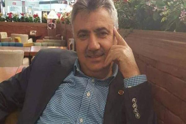 Erganispor'un eski başkanı Mehmet Cemal Dolu hayata veda etti