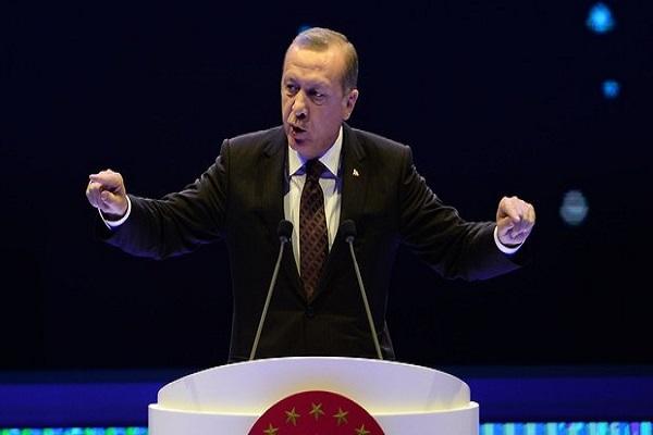 Cumhurbaşkanı Erdoğan, Okan Bayülgen'i sert dille eleştirdi
