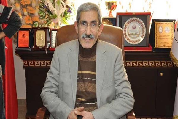 PKK soruşturmasında eski Kızıltepe Belediyesi başkanı Ferhan Türk de tutuklandı