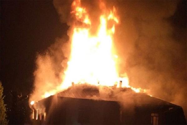 Adana'dan gece yarısı kahreden haber, 12 kişi yangında can verdi