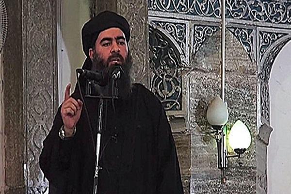 Ebu Bekir el-Bağdadiyi bulana 25 milyon dolar ödül verilecek