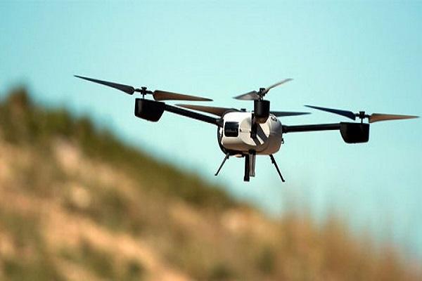 Drone yolcu uçağı ile çarpıştı, facia son anda engellendi
