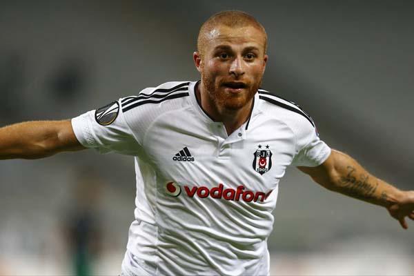Gökhan Töre Beşiktaş'a dönmek istiyor