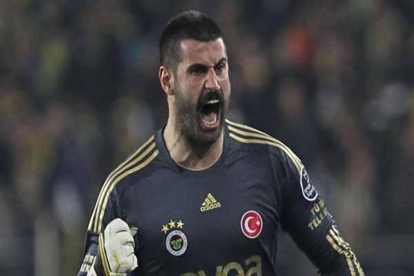 Fenerbahçeli Volkan Demirel'in kaderi yarın belli olacak