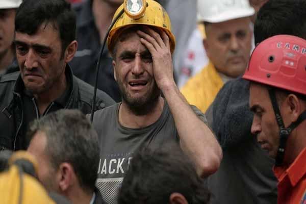 Soma faciasının ardından Türkiye'de neler yaşandı