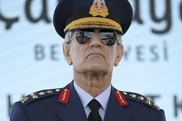Darbe gecesi Akın Öztürk Cumhurbaşkanı olacaktı iddiası