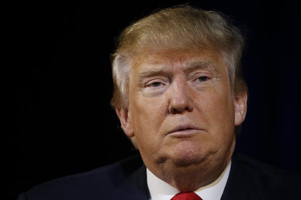 Donald Trump'ın bir aylık tatil masrafı dudak uçuklattı