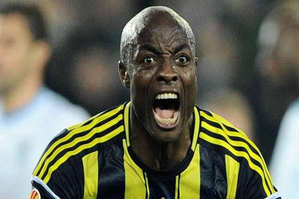 Fenerbahçe'de Webo takımdan gidiyor mu