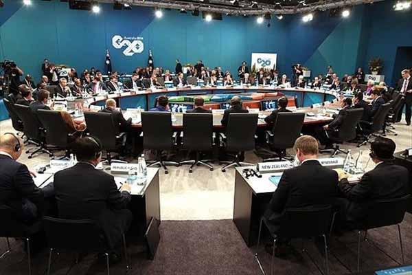 Türkiye'nin zirvesi Antalya'da değerlendirilecek