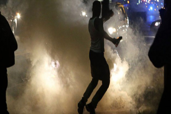 ABD'de siyahi genç polis tarafında öldürüldü