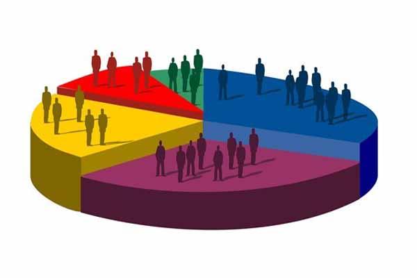 Son anket sonucunda partilerin oy dağılımı ne oldu