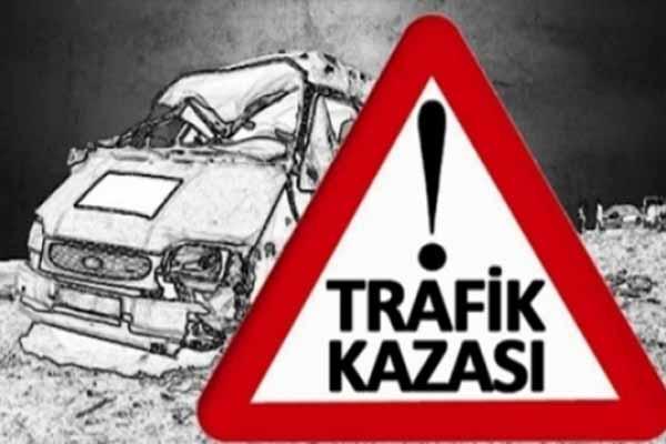 Ağrı'da feci trafik kazası, 4 ölü, 3 yaralı