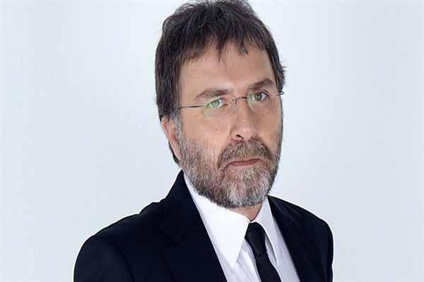 Ahmet Hakan'dan Gökçek - Arınç yazısı