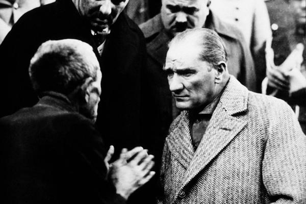 Atatürk'ün en büyük hayali dünya turuna çıkmaktı