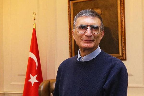 Nobel ödüllü Aziz Sancar'dan kanser hastalarını yakından ilgilendiren uyarı