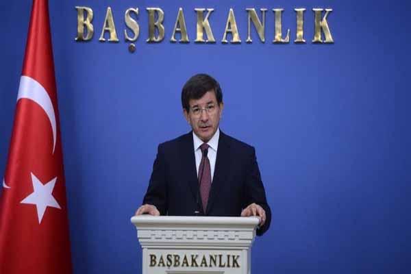Başbakan Davutoğlu bedelli askerlikle ilgili noktayı koydu