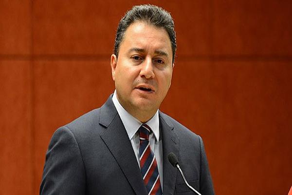 Babacan'dan istifa söylentilerine açıklama